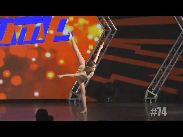 Amber Skaggs- Erupting Light - Master Ballet Academy