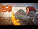 London MCM Comic Con - MCM Expo - Cosplay Music Video 2012