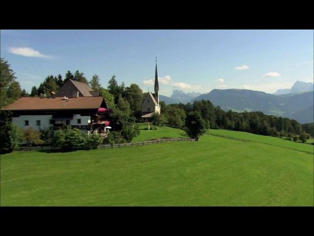 Лето в Южном Тироле Sommer in Südtirol - Estate in Alto Adige - Summer in South Tyrol