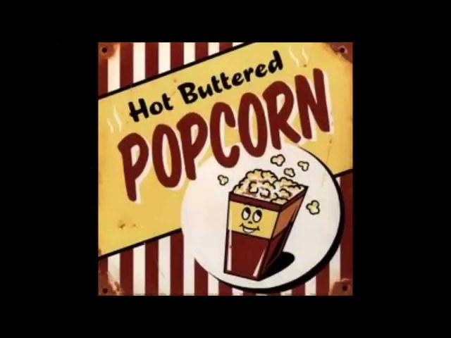 (Gershon Kingsley) Popcorn Song 1969