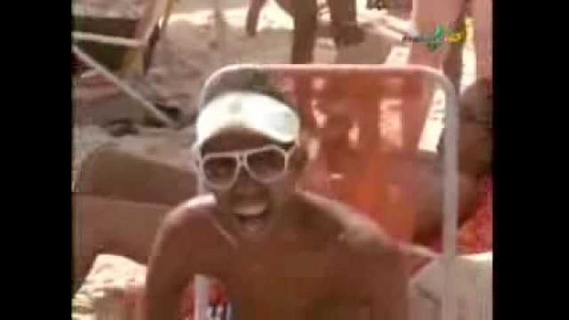 Vinheta Panico na TV Richarlyson Na praia gritando Aiih смотреть онлайн без регистрации