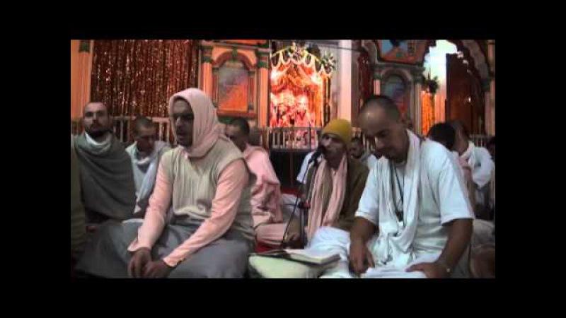Катьяяни врата Бхаджаны 10 12 2012