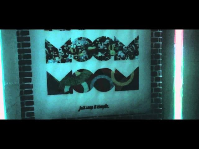MOOM - iO (MULEN RECORDS) CLUB KURABU 01.02.2013