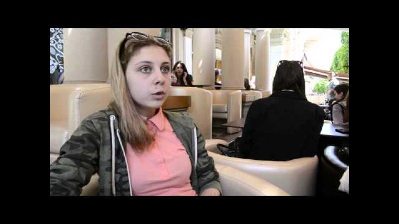 Інтерв'ю з Коропецькою Валентиною (Школа журналістикиОО НСЖУ)