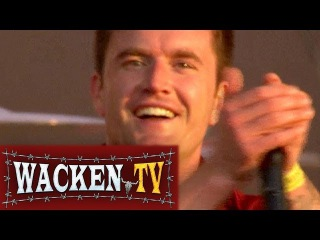 Heaven Shall Burn - 3 Songs - Live at Wacken Open Air 2011