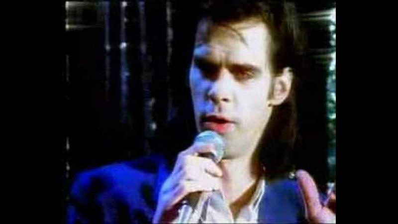 Nick Cave Shane MacGowan - What A Wonderful World