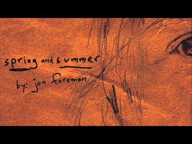Jon Foreman The House Of God Forever