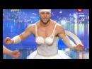 Группа Candyman или Дамский каприз на шоу Украина мае талант