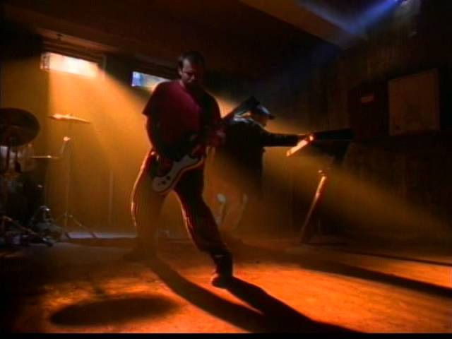 Faith No More Boo-Yaa T.R.I.B.E. - Another Body Murdered [Official Video]