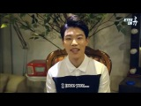 [ENG SUB] Ryu Jun Yeol Official Facebook page greeting!