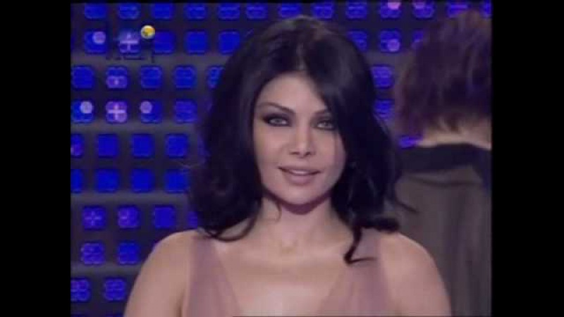Haifa Wehbe Nar el Ashwa Longing English subtitles هيفاء وهبي نار الأشواق