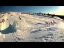 Best of Snowboarding: best of park, ramps, rails and railing