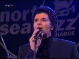 Gino Vannelli - Living inside myself - North Sea Jazz 2002