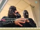 Slipknot Interview 2002 - Shawn Crahan - Essen, Germany [26.01.2002] Rare