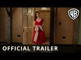 Me Before You  Official Trailer - Official Warner Bros. UK