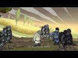 Концовка игры Valiant Hearts The Great War Valiant Hearts The Great War Ending