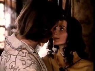 Сериал Графиня де Монсоро 3 серия 1997