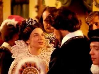 Сериал Графиня де Монсоро 1 серия Графиня де Монсоро 1997 Grafinya de Monsoro историю любви Дюма