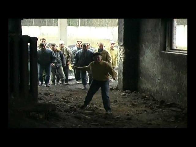 Дальнобойщики 1 сезон 16 серия