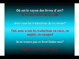 Французский язык,французский для начинающих,урок французского языка,французский онлайн: les livres
