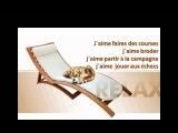 Уроки французского,французский язык,французский язык для начинающих,французский: la passion