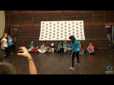 Qinetic SDC  Лосево 2015  HH Beginners  07 -- (v) Varya VS Anita