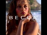 BECCA Behind-the-Campaign Beach Tint Shimmer Souffl