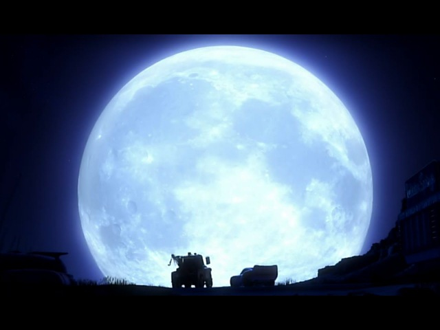 Мультачки Байки Мэтра Мэтр на Луне Сезон 2 серия 8