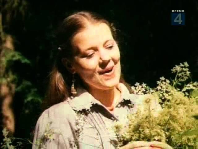 Людмила Сенчина - Полевые цветы