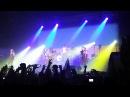 Группа Apocalyptica играет гимн Украины