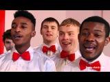 Sing Noel with African Noel - Merry Christmas 2016!