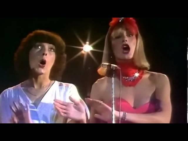 The Buggles - Video Killed The Radiostar (Longer Ultrasound Version)