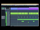 Blackout Drum &amp Bass Tutorials Neonlight &amp Wintermute - Part 2 Bass