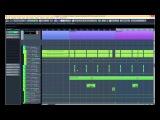 Blackout Drum &amp Bass Tutorials Neonlight &amp Wintermute - Part 2 Bass