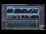 Blackout Drum &amp Bass Tutorials Neonlight &amp Wintermute - Part 4 Mixdown