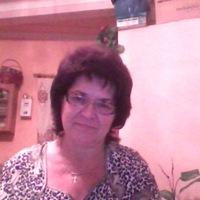 Анкета Наташа Василенко