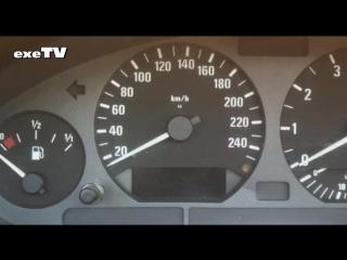 BMW e36 Разборка и ремонт приборной панели