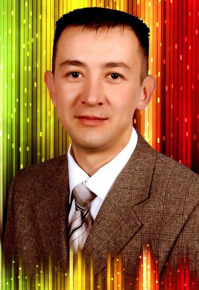 Рамиль Акилов