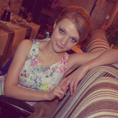 Mariya Ivanova