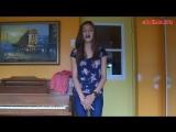 Девочка круто поет песню Adele - Someone like you (cover),девочка перепела Adele,прекрасный голос,шикарное исполнение кавера