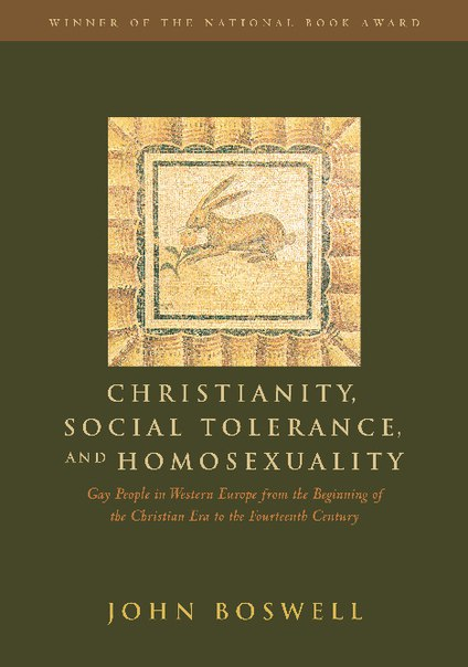 thesis on homosexuality and religion