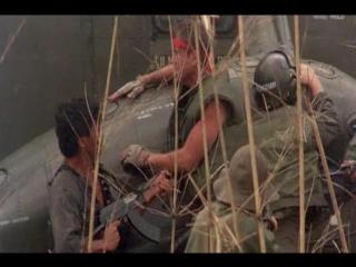 Позывной Бэт-21 (1988) / Дэнни Гловер, Джин Хэкмен / Военный, Драма