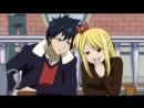97 серия Fairy Tail Хвост Феи Прикол по аниме Озвучка Anсord (Анкорд)