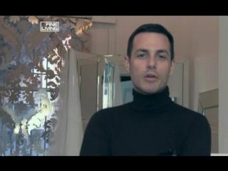 Mastrs of fashion 06-Harry Halim,Betty Jackson,Jacob Luppino Anthony Pittorino