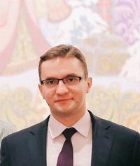 Иван Парфилов