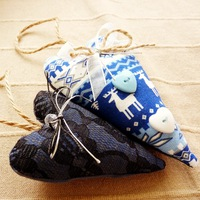Упаковка подарков омск