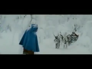 Рождественская история . Joulutarina (2007) Трейлер