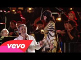 Andrea Bocelli, Laura Pausini - Dare To Live (HD) ft. Laura Pausini