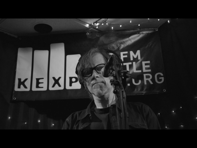 Mark Lanegan - I Am The Wolf (Live on KEXP)