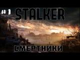 Аудиокнига  S.T.A.L.K.E.R.  Смертники  Автор - Евгений Прошкин, Олег Овчинников  #1